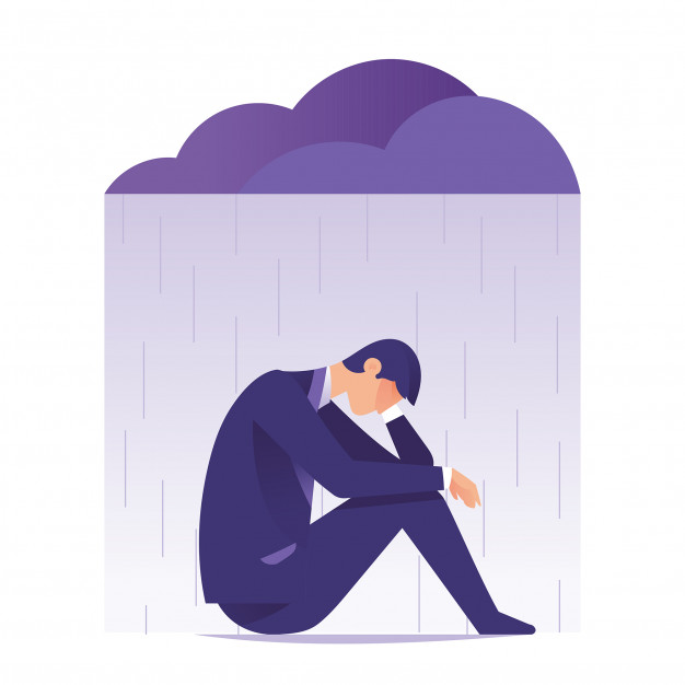 DEPRESSIVE SYMPTOMS AND THE COPING MECHANISM